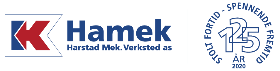Harstad Mek Verksted AS